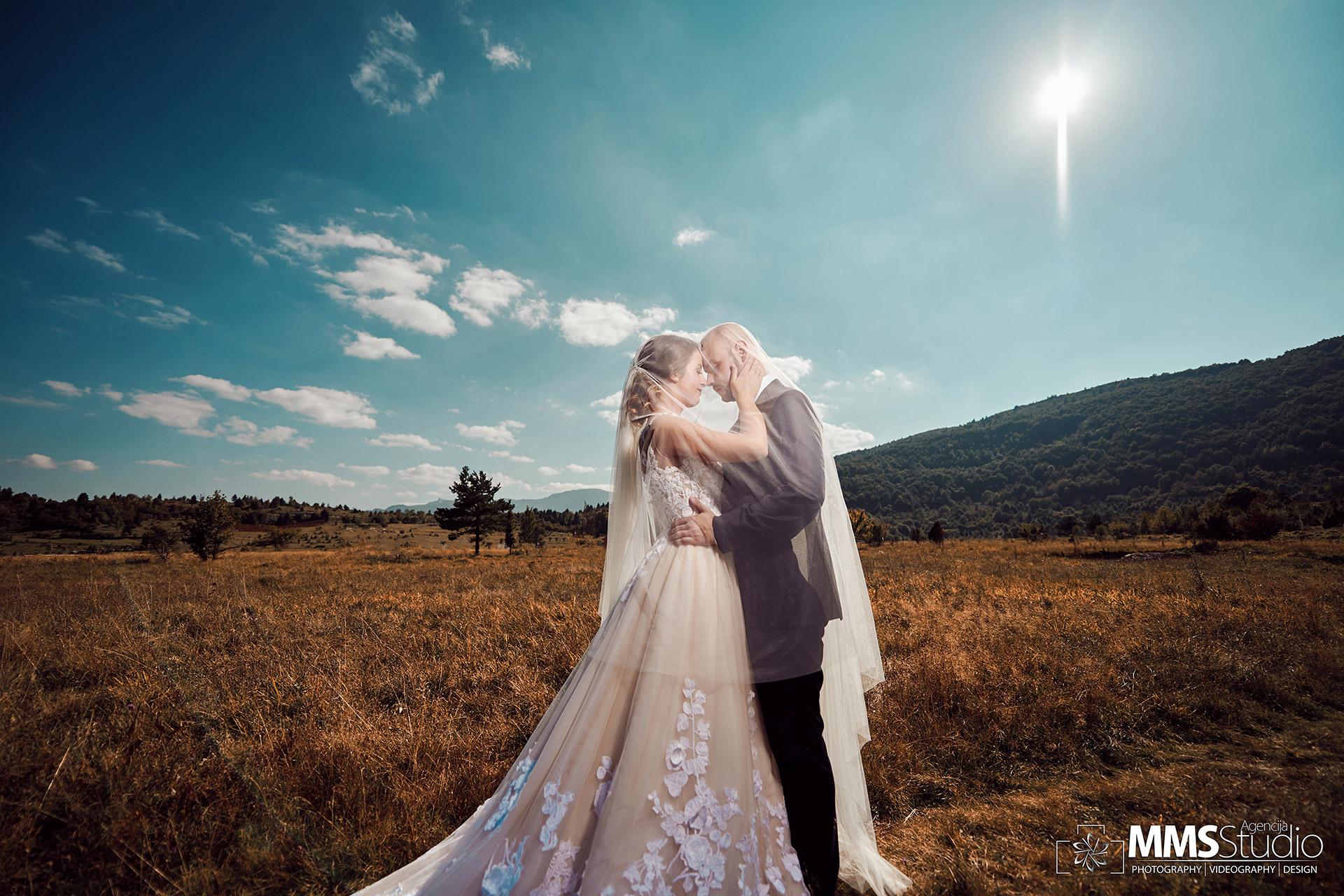 Beautiful Wedding Day L&B