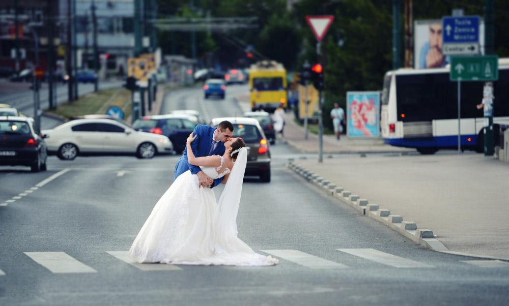Beautiful Wedding Day Dž&E