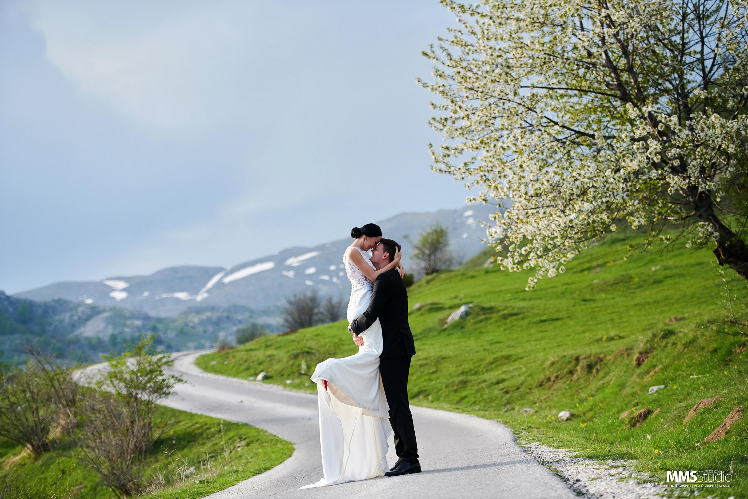 Beautiful Wedding Day N&K